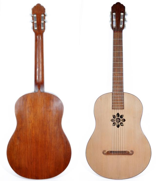 Guitarra de concierto